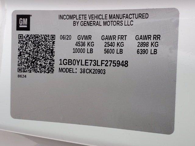 2020 Chevrolet Silverado 2500 Regular Cab 4x4, Duramag S Series Service Body #C203148 - photo 59