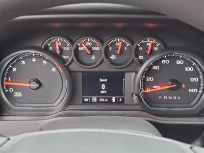 2020 Chevrolet Silverado 2500 Regular Cab 4x4, Duramag S Series Service Body #C203148 - photo 41