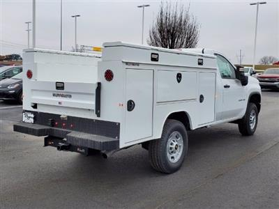 2020 Chevrolet Silverado 2500 Regular Cab 4x4, Duramag S Series Service Body #C203148 - photo 2