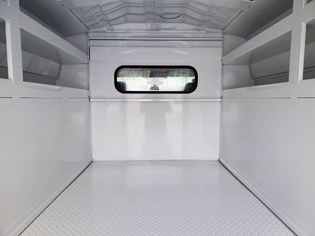 2020 Chevrolet Silverado 2500 Regular Cab 4x4, Knapheide KUVcc Service Body #C203171 - photo 13