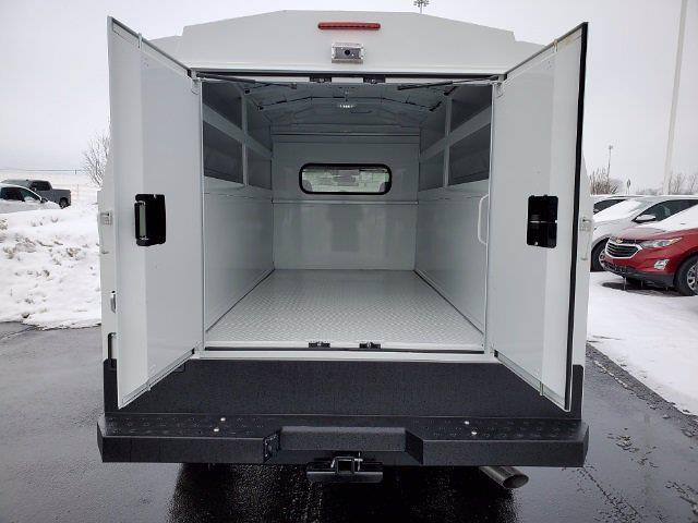 2020 Chevrolet Silverado 2500 Regular Cab 4x4, Knapheide KUVcc Service Body #C203171 - photo 17