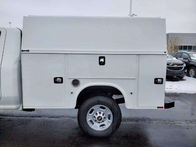 2020 Chevrolet Silverado 2500 Regular Cab 4x4, Knapheide KUVcc Service Body #C203171 - photo 27