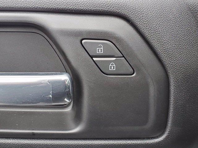 2020 Chevrolet Silverado 2500 Regular Cab 4x4, Knapheide KUVcc Service Body #C203171 - photo 34
