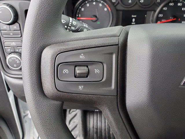 2020 Chevrolet Silverado 2500 Regular Cab 4x4, Knapheide KUVcc Service Body #C203171 - photo 40
