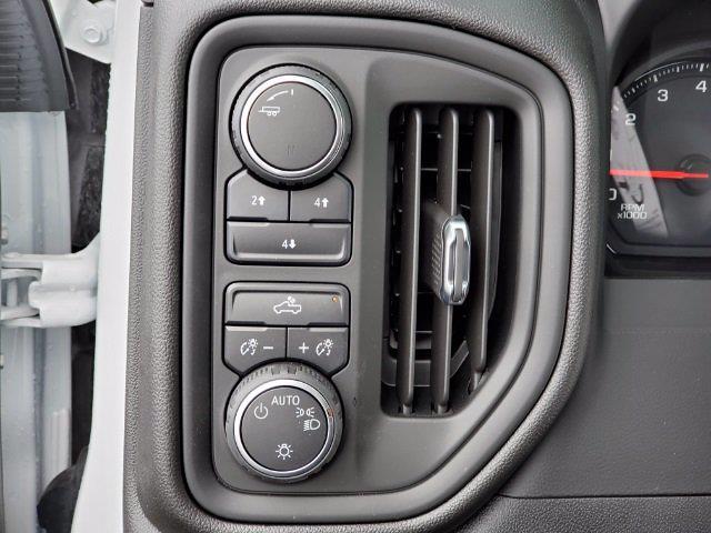 2020 Chevrolet Silverado 2500 Regular Cab 4x4, Knapheide KUVcc Service Body #C203171 - photo 44