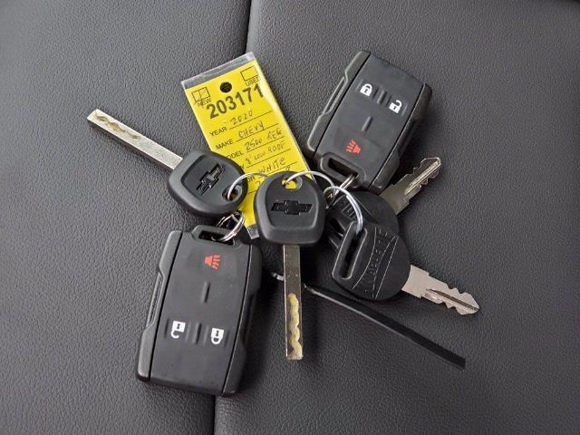 2020 Chevrolet Silverado 2500 Regular Cab 4x4, Knapheide KUVcc Service Body #C203171 - photo 66
