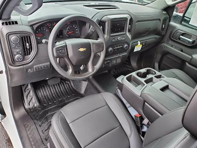 2020 Chevrolet Silverado 2500 Regular Cab 4x4, Knapheide KUVcc Service Body #C203171 - photo 38