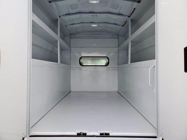 2020 Chevrolet Silverado 2500 Regular Cab 4x4, Knapheide KUVcc Service Body #C203172 - photo 17