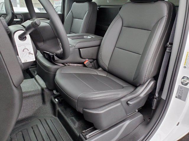 2020 Chevrolet Silverado 2500 Regular Cab 4x4, Knapheide KUVcc Service Body #C203172 - photo 35