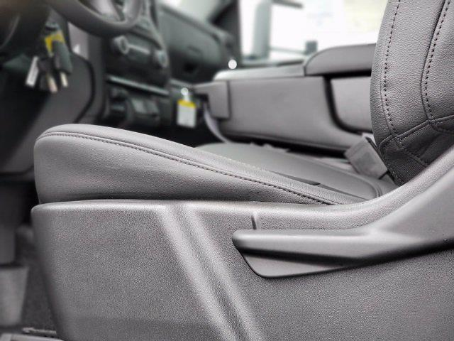 2020 Chevrolet Silverado 2500 Regular Cab 4x4, Knapheide KUVcc Service Body #C203172 - photo 37