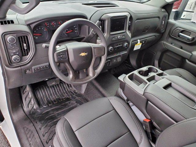 2020 Chevrolet Silverado 2500 Regular Cab 4x4, Knapheide KUVcc Service Body #C203172 - photo 38