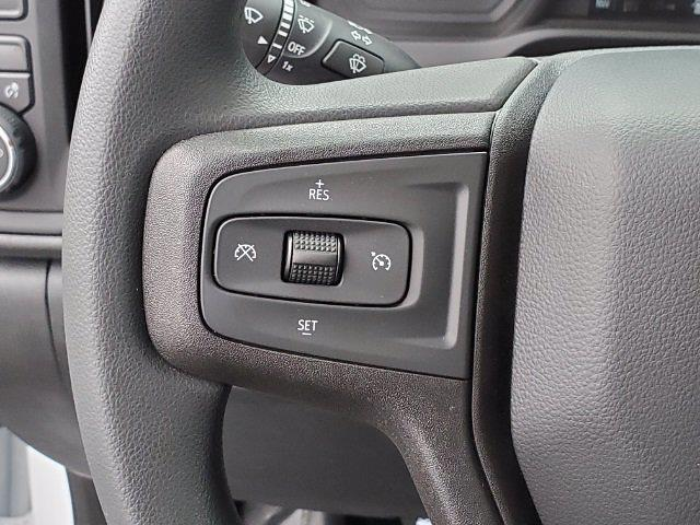 2020 Chevrolet Silverado 2500 Regular Cab 4x4, Knapheide KUVcc Service Body #C203172 - photo 40