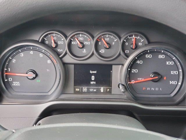 2020 Chevrolet Silverado 2500 Regular Cab 4x4, Knapheide KUVcc Service Body #C203172 - photo 42
