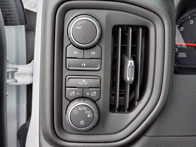 2020 Chevrolet Silverado 2500 Regular Cab 4x4, Knapheide KUVcc Service Body #C203172 - photo 43
