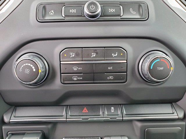 2020 Chevrolet Silverado 2500 Regular Cab 4x4, Knapheide KUVcc Service Body #C203172 - photo 50