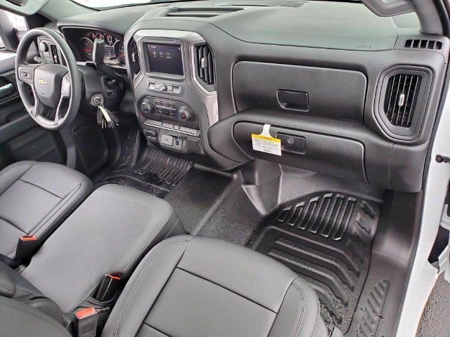 2020 Chevrolet Silverado 2500 Regular Cab 4x4, Knapheide KUVcc Service Body #C203172 - photo 58