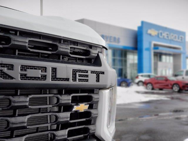 2020 Chevrolet Silverado 2500 Regular Cab 4x4, Knapheide KUVcc Service Body #C203172 - photo 61