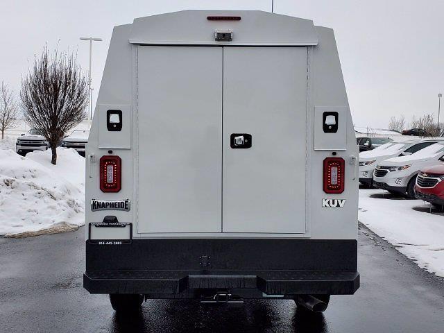 2020 Chevrolet Silverado 2500 Regular Cab 4x4, Knapheide KUVcc Service Body #C203172 - photo 8