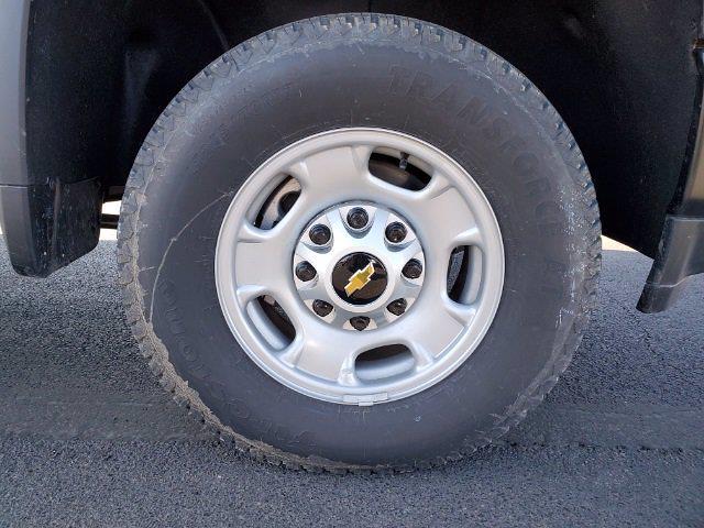2020 Chevrolet Silverado 2500 Regular Cab 4x4, Knapheide Steel Service Body #C203174 - photo 10