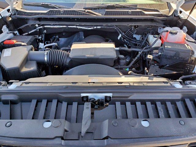 2020 Chevrolet Silverado 2500 Regular Cab 4x4, Knapheide Steel Service Body #C203174 - photo 11