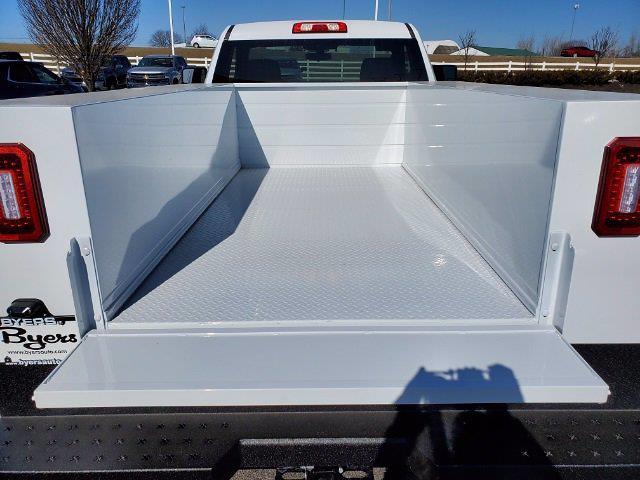2020 Chevrolet Silverado 2500 Regular Cab 4x4, Knapheide Steel Service Body #C203174 - photo 12