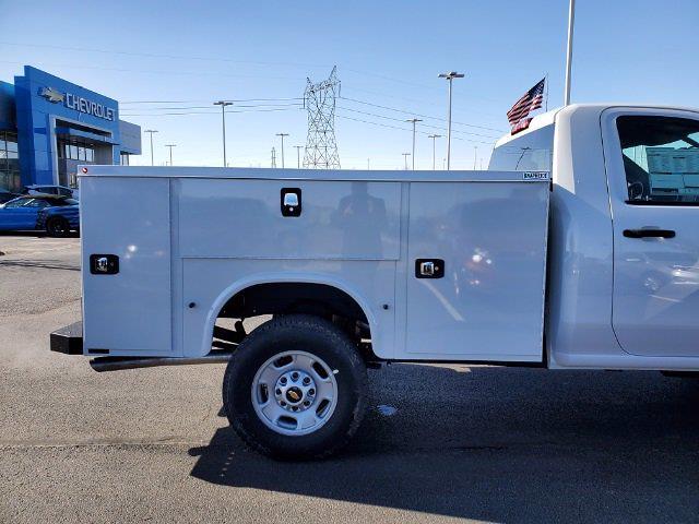 2020 Chevrolet Silverado 2500 Regular Cab 4x4, Knapheide Steel Service Body #C203174 - photo 16