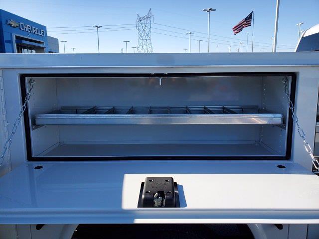 2020 Chevrolet Silverado 2500 Regular Cab 4x4, Knapheide Steel Service Body #C203174 - photo 19