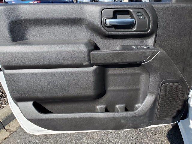 2020 Chevrolet Silverado 2500 Regular Cab 4x4, Knapheide Steel Service Body #C203174 - photo 26