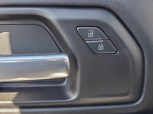 2020 Chevrolet Silverado 2500 Regular Cab 4x4, Knapheide Steel Service Body #C203174 - photo 28