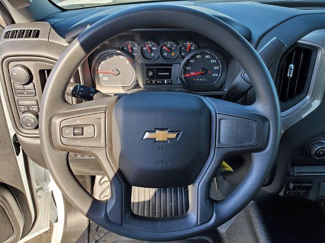 2020 Chevrolet Silverado 2500 Regular Cab 4x4, Knapheide Steel Service Body #C203174 - photo 33