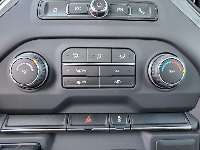 2020 Chevrolet Silverado 2500 Regular Cab 4x4, Knapheide Steel Service Body #C203174 - photo 44