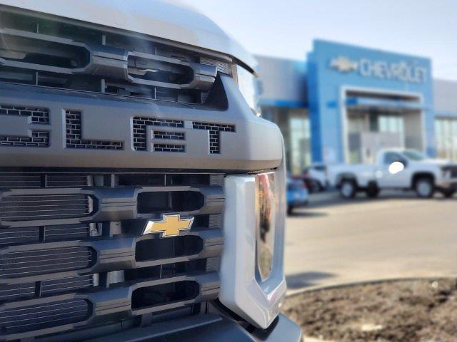 2020 Chevrolet Silverado 2500 Regular Cab 4x4, Knapheide Steel Service Body #C203174 - photo 54