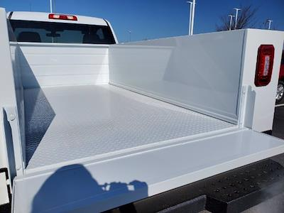 2020 Chevrolet Silverado 2500 Regular Cab 4x4, Knapheide Steel Service Body #C203174 - photo 13