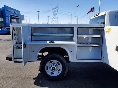 2020 Chevrolet Silverado 2500 Regular Cab 4x4, Knapheide Steel Service Body #C203174 - photo 17