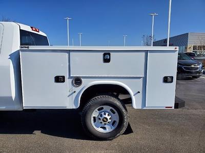 2020 Chevrolet Silverado 2500 Regular Cab 4x4, Knapheide Steel Service Body #C203174 - photo 21