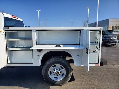 2020 Chevrolet Silverado 2500 Regular Cab 4x4, Knapheide Steel Service Body #C203174 - photo 22