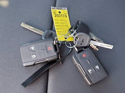 2020 Chevrolet Silverado 2500 Regular Cab 4x4, Knapheide Steel Service Body #C203174 - photo 57