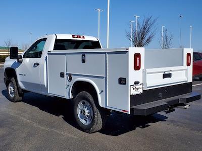 2020 Chevrolet Silverado 2500 Regular Cab 4x4, Knapheide Steel Service Body #C203174 - photo 6