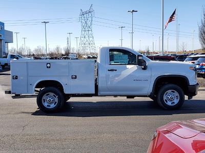 2020 Chevrolet Silverado 2500 Regular Cab 4x4, Knapheide Steel Service Body #C203174 - photo 9