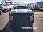 2020 Chevrolet Silverado 2500 Regular Cab 4x4, Knapheide Steel Service Body #C203174 - photo 3