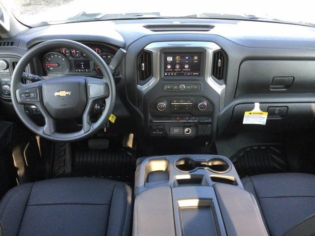 2020 Chevrolet Silverado 2500 Double Cab 4x4, Knapheide Steel Service Body #C203183 - photo 12