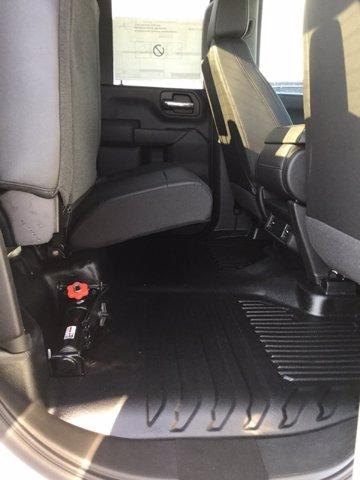 2020 Chevrolet Silverado 2500 Double Cab 4x4, Knapheide Steel Service Body #C203183 - photo 36