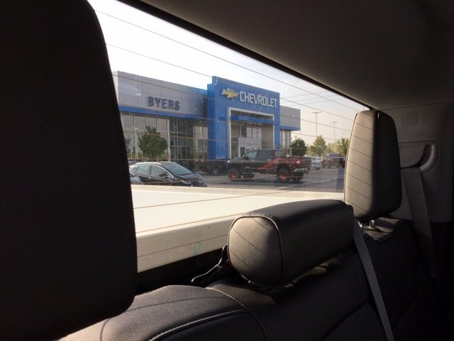 2020 Chevrolet Silverado 2500 Double Cab 4x4, Knapheide Steel Service Body #C203183 - photo 37