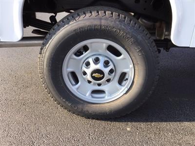 2020 Chevrolet Silverado 2500 Double Cab 4x4, Knapheide Steel Service Body #C203183 - photo 9