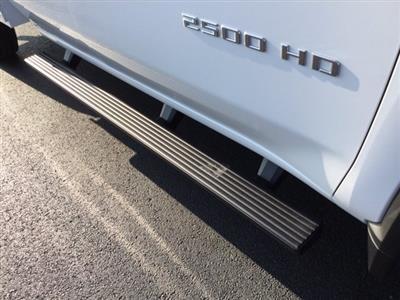 2020 Chevrolet Silverado 2500 Double Cab 4x4, Knapheide Steel Service Body #C203183 - photo 10