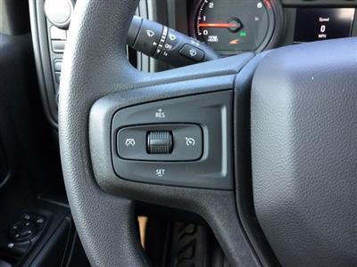 2020 Chevrolet Silverado 2500 Double Cab 4x4, Knapheide Steel Service Body #C203183 - photo 16