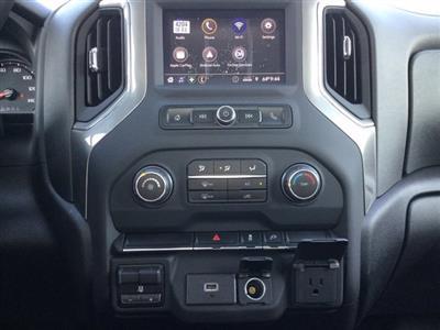 2020 Chevrolet Silverado 2500 Double Cab 4x4, Knapheide Steel Service Body #C203183 - photo 18