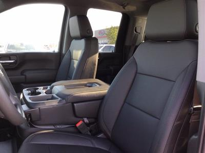 2020 Chevrolet Silverado 2500 Double Cab 4x4, Knapheide Steel Service Body #C203183 - photo 25