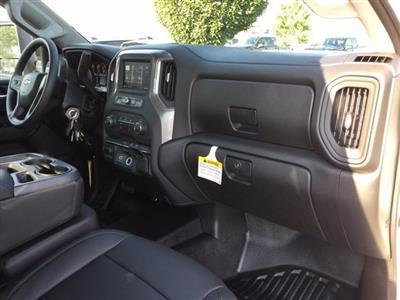 2020 Chevrolet Silverado 2500 Double Cab 4x4, Knapheide Steel Service Body #C203183 - photo 28