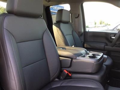 2020 Chevrolet Silverado 2500 Double Cab 4x4, Knapheide Steel Service Body #C203183 - photo 30